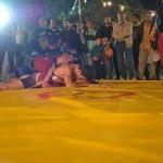 Επίδειξη πάλης - Πάρκο Τρίτση - Βούλα Ζυγούρη 10