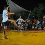 Επίδειξη πάλης - Πάρκο Τρίτση - Βούλα Ζυγούρη 12