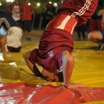 Επίδειξη πάλης - Πάρκο Τρίτση - Βούλα Ζυγούρη 15