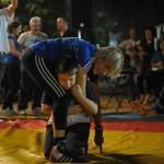 Επίδειξη πάλης - Πάρκο Τρίτση - Βούλα Ζυγούρη 16