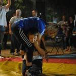 Επίδειξη πάλης - Πάρκο Τρίτση - Βούλα Ζυγούρη 2