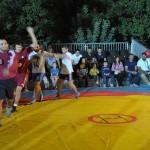 Επίδειξη πάλης - Πάρκο Τρίτση - Βούλα Ζυγούρη 20