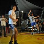 Επίδειξη πάλης - Πάρκο Τρίτση - Βούλα Ζυγούρη 21