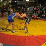 Επίδειξη πάλης - Πάρκο Τρίτση - Βούλα Ζυγούρη 5