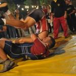 Επίδειξη πάλης - Πάρκο Τρίτση - Βούλα Ζυγούρη 7