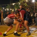 Επίδειξη πάλης - Πάρκο Τρίτση - Βούλα Ζυγούρη 9