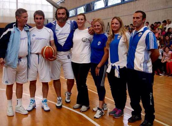 1η Πανελλήνια Ημέρα Σχολικού Αθλητισμού - Βούλα Ζυγούρη 1