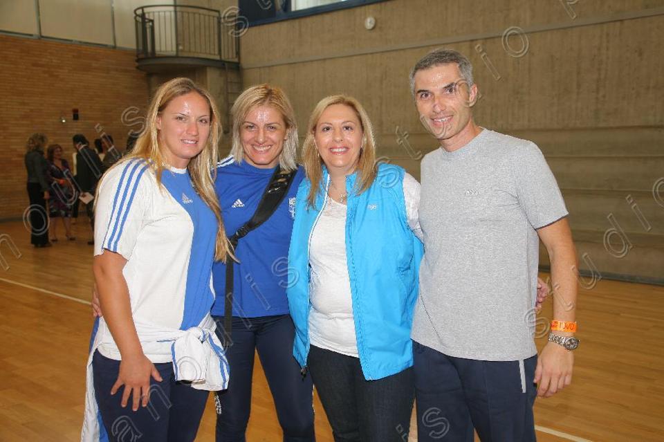 1η Πανελλήνια Ημέρα Σχολικού Αθλητισμού - Βούλα Ζυγούρη 5