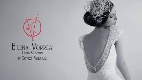 Επίδειξη μόδας του Ναυτικού Oμίλου ΕΝΟΑ - Elena Vorrea Haute Couture