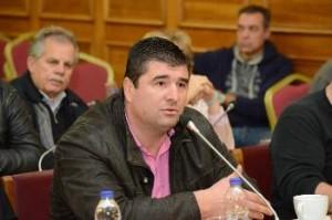 Εκδήλωση για τον νέο αθλητικό νόμο - Βούλα Ζυγούρη 1
