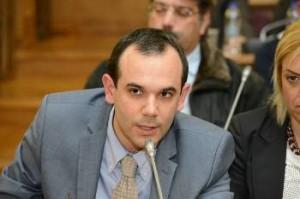 Εκδήλωση για τον νέο αθλητικό νόμο - Βούλα Ζυγούρη 2