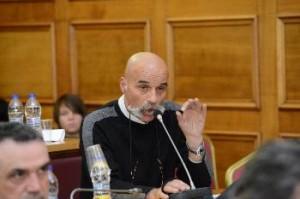 Εκδήλωση για τον νέο αθλητικό νόμο - Βούλα Ζυγούρη 3