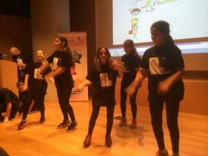 Λέμε ΟΧΙ στο σχολικό εκφοβισμό 2014 - Βούλα Ζυγούρη 10