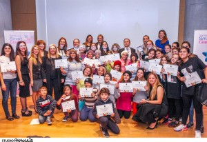 Λέμε ΟΧΙ στο σχολικό εκφοβισμό 2014 - Βούλα Ζυγούρη 6