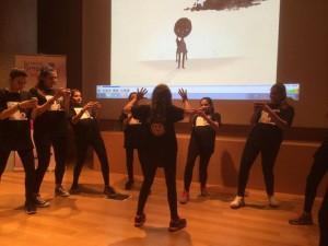 Λέμε ΟΧΙ στο σχολικό εκφοβισμό 2014 - Βούλα Ζυγούρη 9