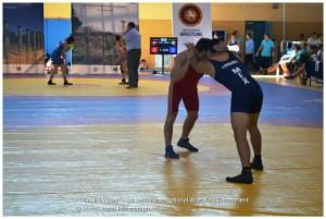 Διεθνές Τουρνουά Πάλης Ολυμπία 2015 13