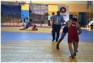Διεθνές Τουρνουά Πάλης Ολυμπία 2015 14