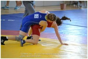 Διεθνές Τουρνουά Πάλης Ολυμπία 2015 8