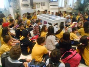Μουσείο Μαραθωνίου - Βούλα Ζυγούρη 3