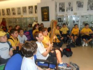 Μουσείο Μαραθωνίου - Βούλα Ζυγούρη 4