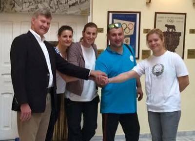 Σύλλογος Ελλήνων Ολυμπιονικών 2