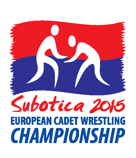 Subotica 2015 - European Cadet Wrestling Championship