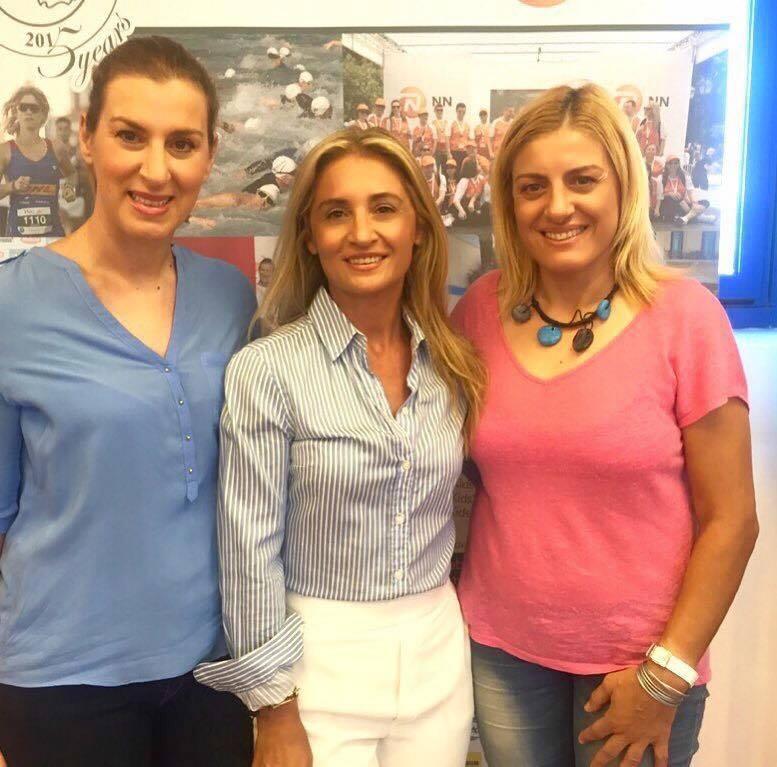 Spetses mini Marathon 2015 - Βούλα Ζυγούρη 3