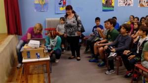 Εκπαιδευτήρια Μάνεση - Βούλα Ζυγούρη 3