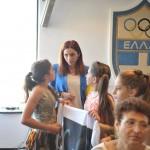 Μνημόνιο συνεργασίας Συλλόγων Ολυμπιονικών Ελλάδας Γεωργίας 12