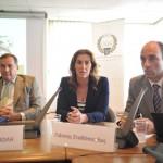 Μνημόνιο συνεργασίας Συλλόγων Ολυμπιονικών Ελλάδας Γεωργίας 14