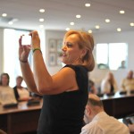 Μνημόνιο συνεργασίας Συλλόγων Ολυμπιονικών Ελλάδας Γεωργίας 15