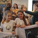 Μνημόνιο συνεργασίας Συλλόγων Ολυμπιονικών Ελλάδας Γεωργίας 7