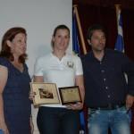 Σύλλογος Ελλήνων Ολυμπιονικών - Σαλαμίνα 2015 10