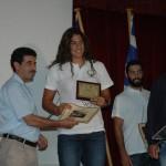 Σύλλογος Ελλήνων Ολυμπιονικών - Σαλαμίνα 2015 15