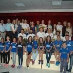 Σύλλογος Ελλήνων Ολυμπιονικών - Σαλαμίνα 2015 16