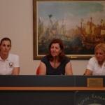 Σύλλογος Ελλήνων Ολυμπιονικών - Σαλαμίνα 2015 2