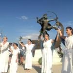 Σύλλογος Ελλήνων Ολυμπιονικών - Σαλαμίνα 2015 25