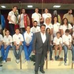 Σύλλογος Ελλήνων Ολυμπιονικών - Σαλαμίνα 2015 27