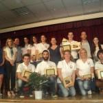 Σύλλογος Ελλήνων Ολυμπιονικών - Σαλαμίνα 2015 30