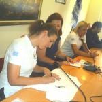 Σύλλογος Ελλήνων Ολυμπιονικών - Σαλαμίνα 2015 36