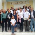 Σύλλογος Ελλήνων Ολυμπιονικών - Σαλαμίνα 2015 39