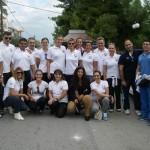 Σύλλογος Ελλήνων Ολυμπιονικών Χαλκίδα 2015 1