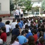 Σύλλογος Ελλήνων Ολυμπιονικών Χαλκίδα 2015 13