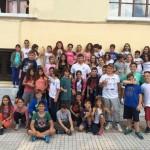 Σύλλογος Ελλήνων Ολυμπιονικών Χαλκίδα 2015 3