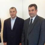 Σύμφωνο συνεργασίας μεταξύ συλλόγων Ολυμπιονικών Ελλάδας και Γεωργίας 1