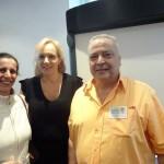 Σύμφωνο συνεργασίας μεταξύ συλλόγων Ολυμπιονικών Ελλάδας και Γεωργίας 10