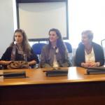 Σύμφωνο συνεργασίας μεταξύ συλλόγων Ολυμπιονικών Ελλάδας και Γεωργίας 3