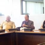 Σύμφωνο συνεργασίας μεταξύ συλλόγων Ολυμπιονικών Ελλάδας και Γεωργίας 8