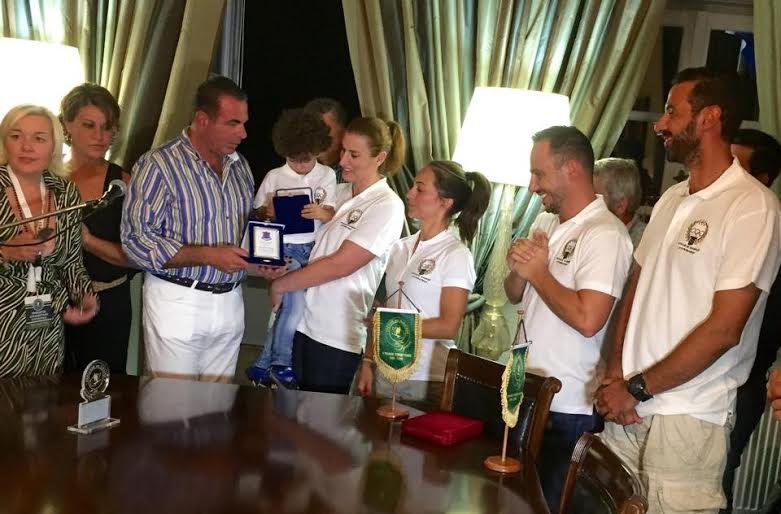 30 χρόνια Σύλλογος Ελλήνων Ολυμπιονικών 2