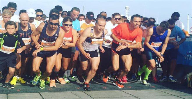 Spetses Mini Marathon 2015 1